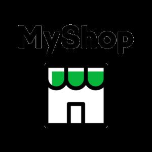 Line My Shop Line ร้านค้า